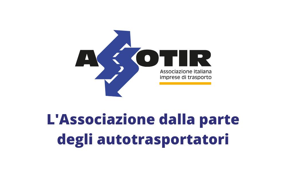 associazione autotrasportatori assotir