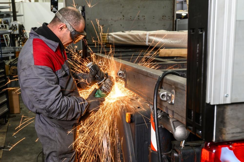carpenteria pisa veicoli industriali