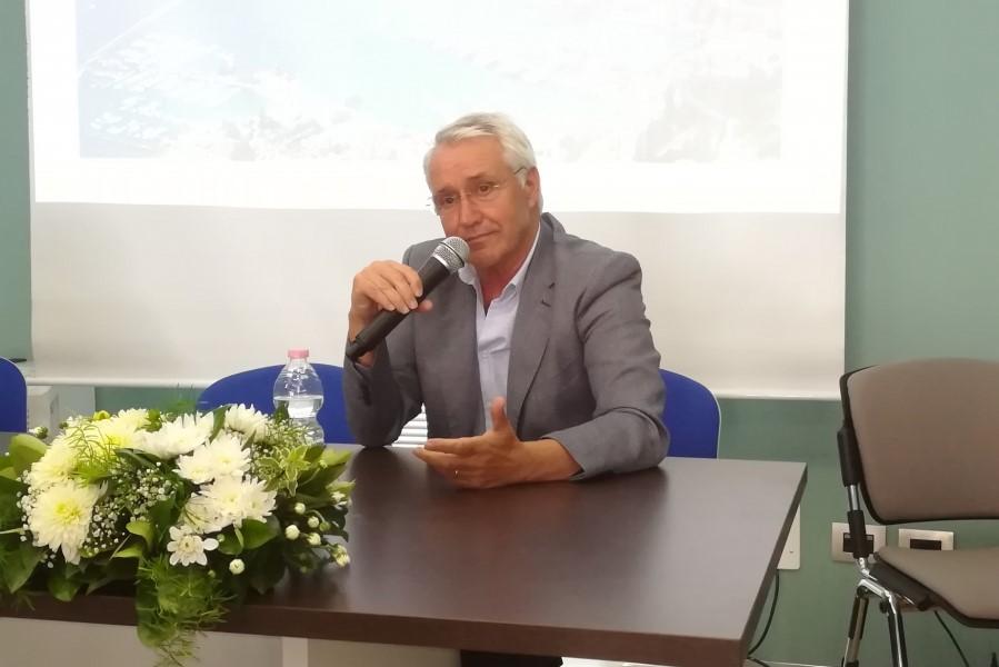 Claudio Donati Assotir