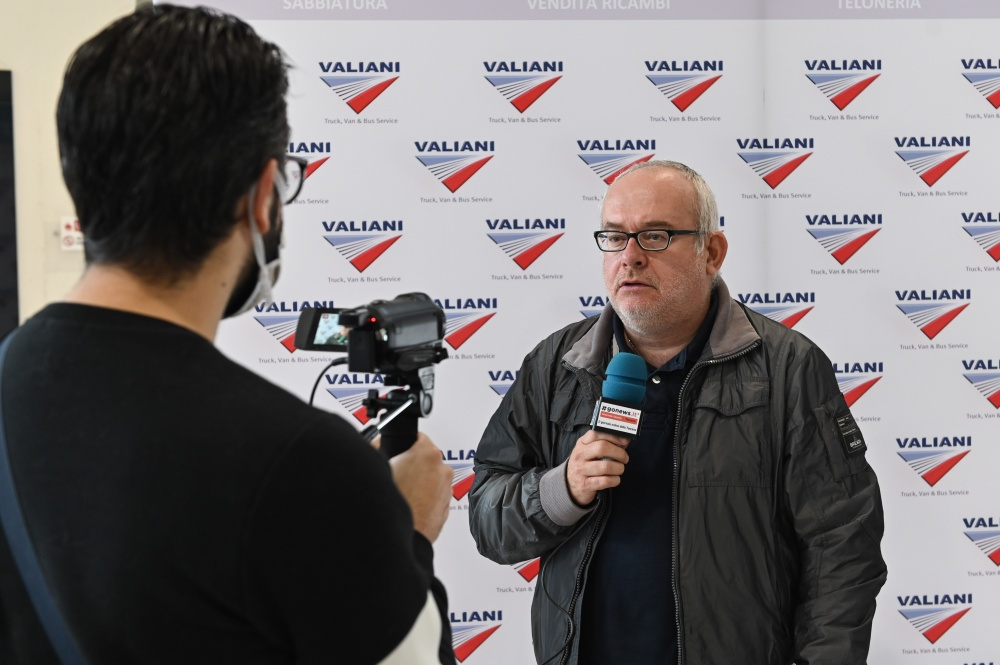 conferenza autospurghi valiani e longo