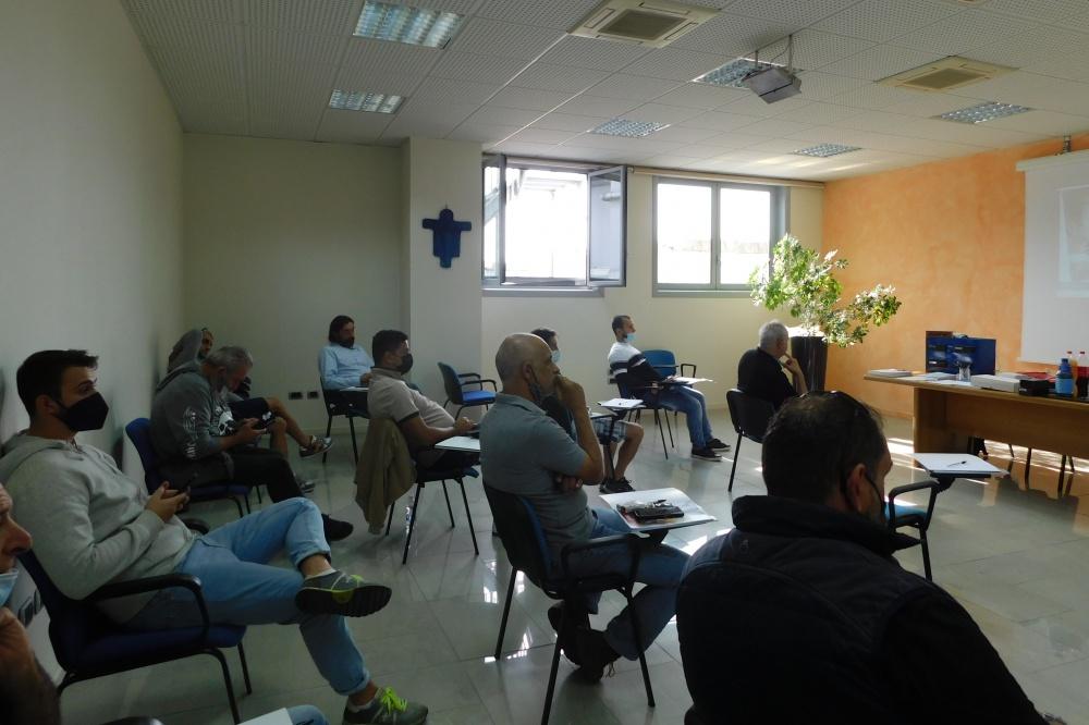 corso di formazione sul tachigrafo 2 ottobre 2021