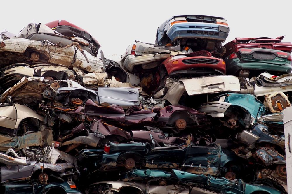 danni automobili