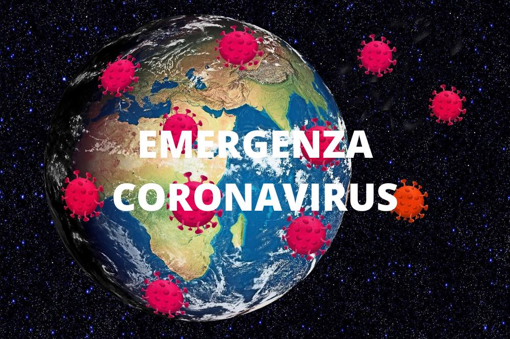 emergenza coronavirus gruppo valiani
