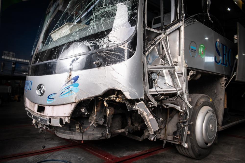 gestione sinistro bus