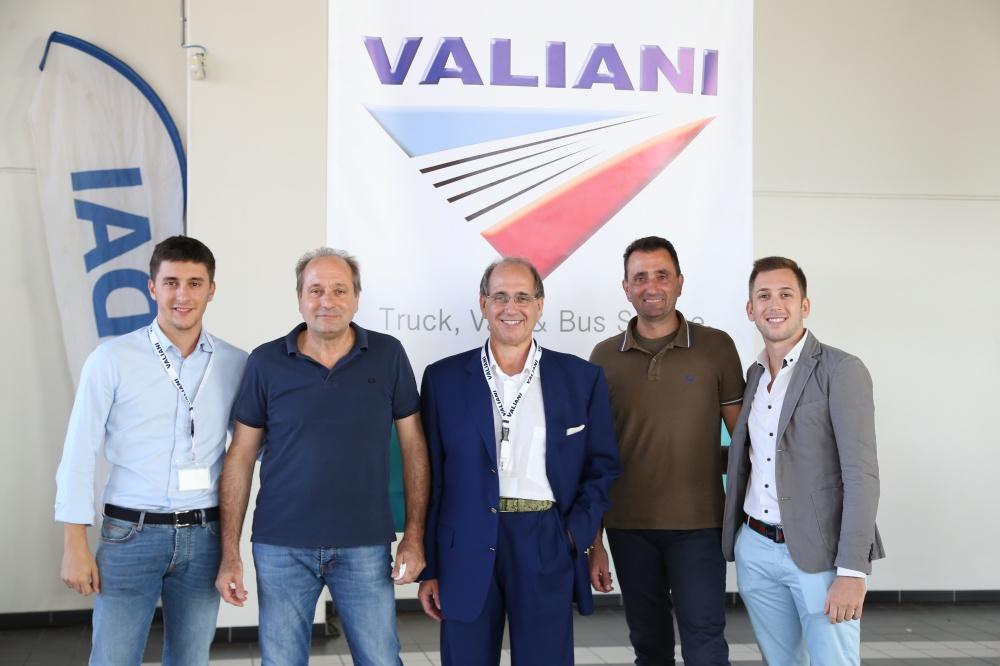 Gruppo Valiani