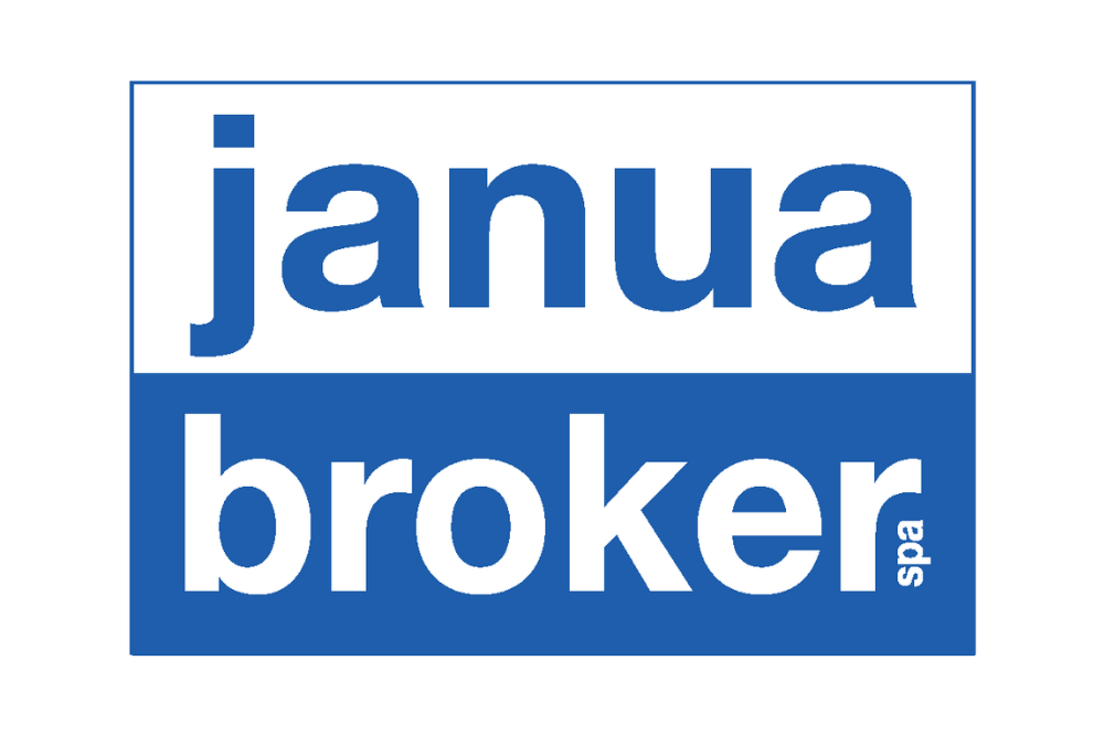 logo janua broker