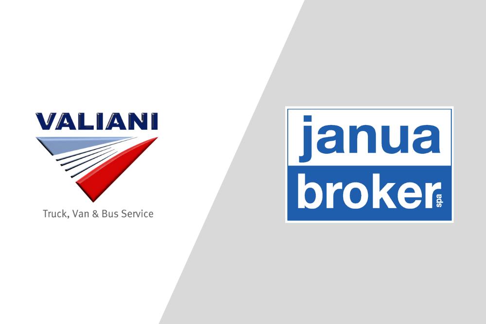 partnership gruppo valiani janua broker