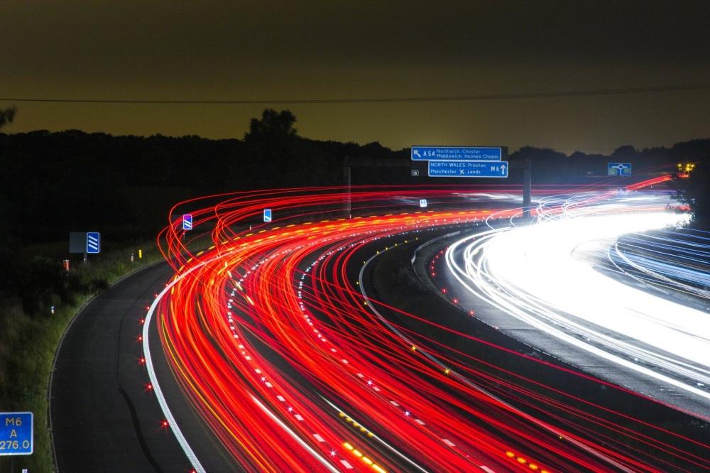 Sequestro viadotti A14