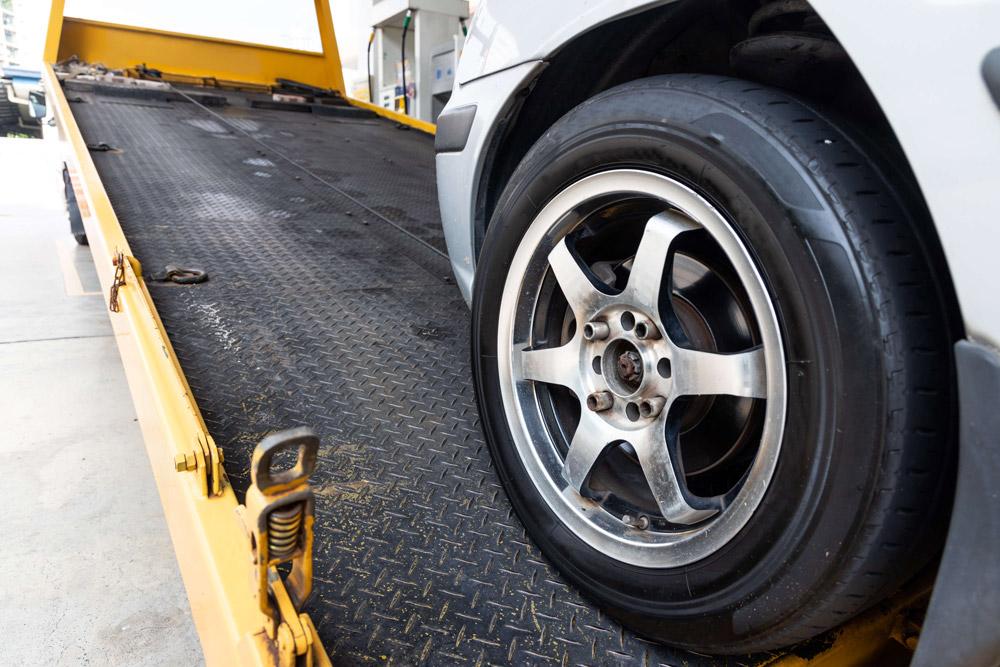 soccorso stradale veicoli industriali