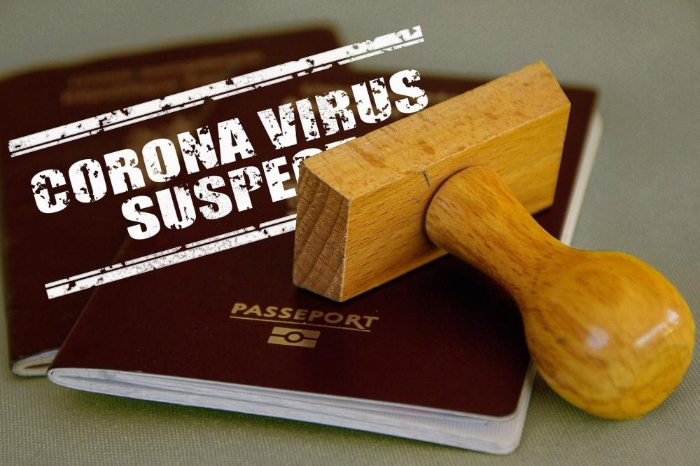 sospensioni per coronavirus