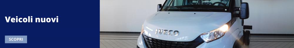 vendita veicoli industriali nuovi