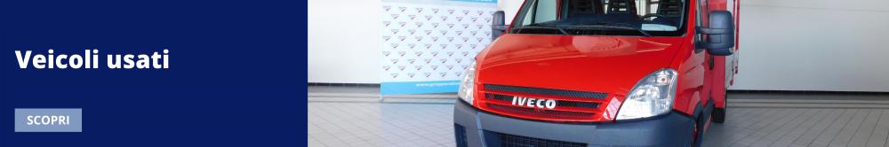 vendita veicoli industriali usati